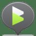 Social-balloon-blogmarks icon