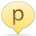 Social-balloon-p icon