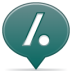 Social-balloon-slashdot icon