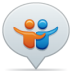 Social-balloon-slideshare icon