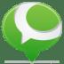Social-balloon-technorati icon
