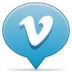 Social-balloon-vimeo icon