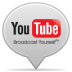 Social-balloon-youtube icon