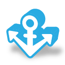 Anchor link icon