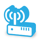 Wifi wlan icon