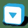 Button-dropdown icon