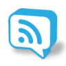 Chat-rss icon