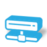 Device-network icon