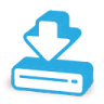 Load-download icon