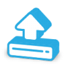 Load-upload icon