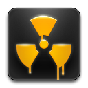 Atomic icon