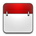 Calendar Empty icon