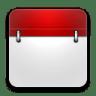 Calendar-Empty icon