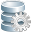 Database process icon