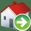 Home-next icon