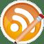 Rss-edit icon