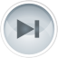 skip forward icon
