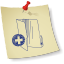 Create-new-folder icon