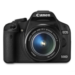 500d front icon