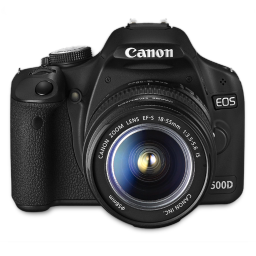 500d front up icon