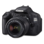 600d side icon