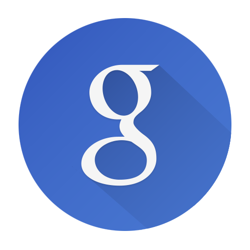 Google Launcher icon