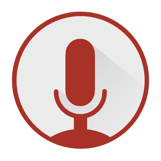 Voice Recoder Icon   A...