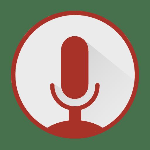 Voice-Recoder icon