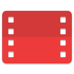 Play Movies icon