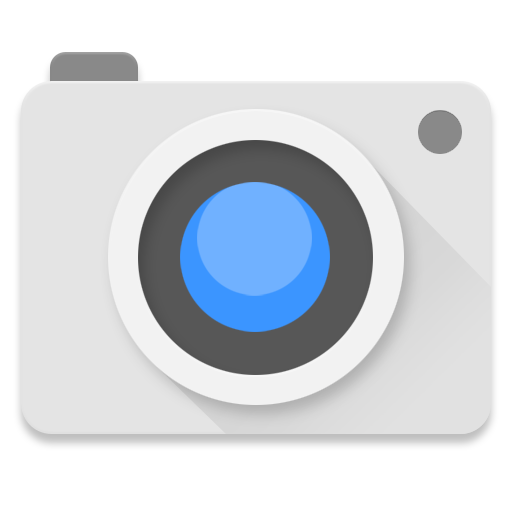 Camera Moto Icon | Android Lollipop Iconset | dtafalonso