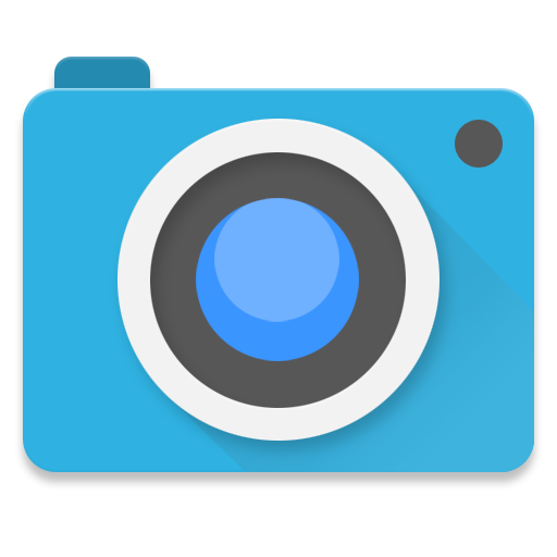 Camera Next Icon | Android Lollipop Iconset | dtafalonso