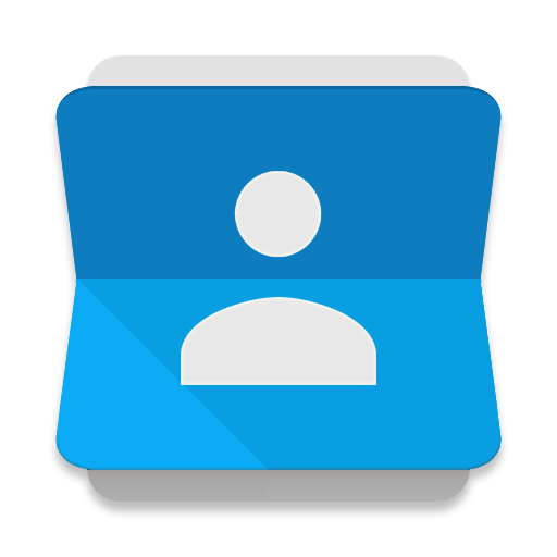 Contacts Icon Android Lollipop Iconset Dtafalonso