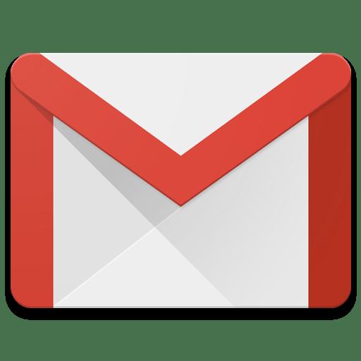 Resultado de imagem para icone gmail jpg