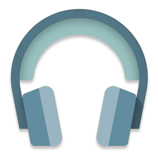 Headphones-Apollo icon