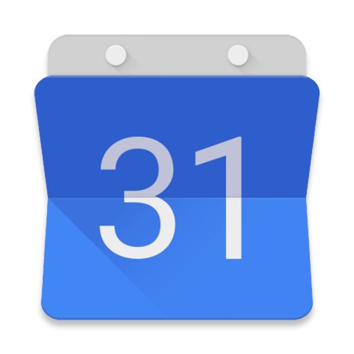 Calendar Icon | Android Lollipop Iconset | dtafalonso