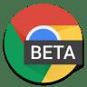 Chrome-Beta icon
