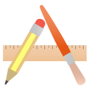 Toolbar Apps icon