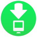 Toolbar-Downloads icon