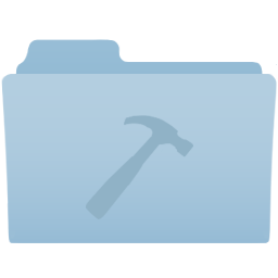 Folder Devolper icon