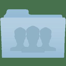 Folder Grups icon