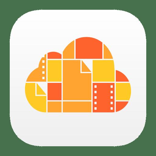 ICloud-Drive icon