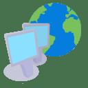 ModernXP 01 Network icon