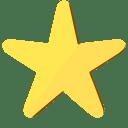 ModernXP 08 Star icon