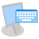 ModernXP 09 Keyboard icon