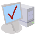 ModernXP 11 Workstation Ok icon