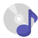 ModernXP-40-CD-DVD-Music icon