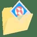 ModernXP 62 Folder Images icon