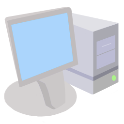 ModernXP 10 Workstation Computer icon