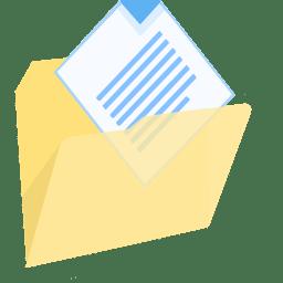 ModernXP 16 Folder Documents icon