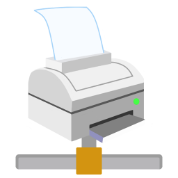 ModernXP 46 Network Printer icon